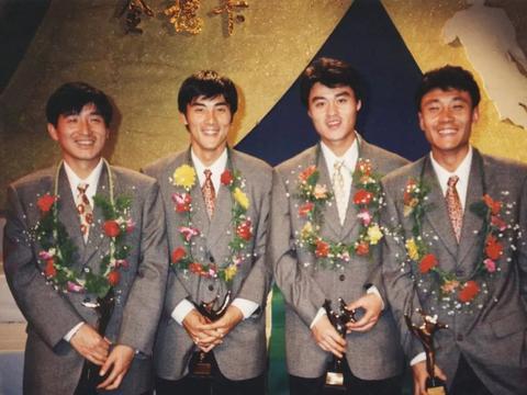 赵植萍1997年足球文章:96甲A最佳阵容评选会之前,足协积极准备