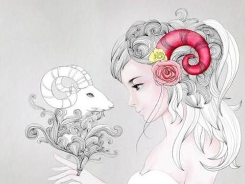白羊座:擅长举一反三,二十岁傻白甜,到三十手段高深,人前显贵