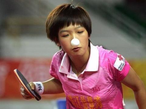 德国公开赛,女单四分之一决赛的时间表出来了,丁宁对伊藤