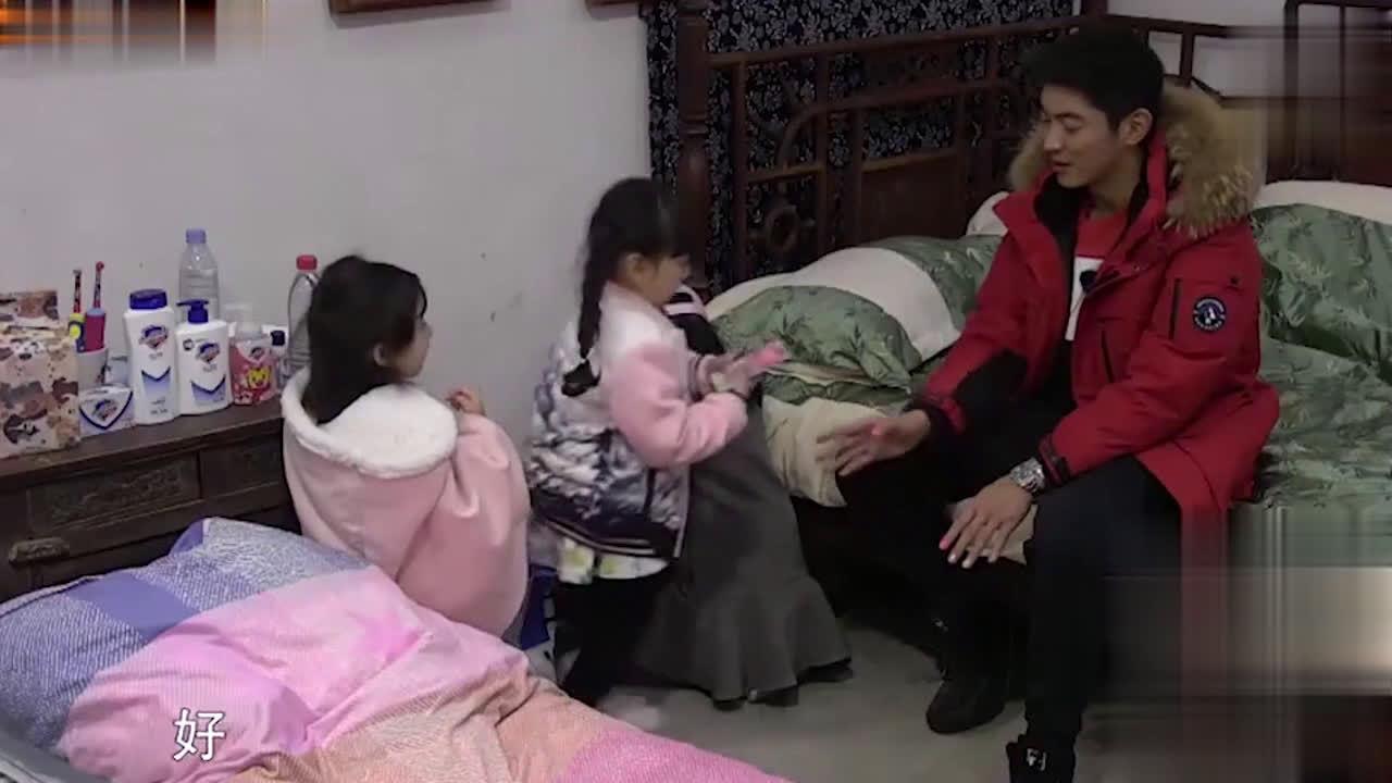 neinei山竹杜江尬戏,邓伦:江哥,你这儿子不要了?