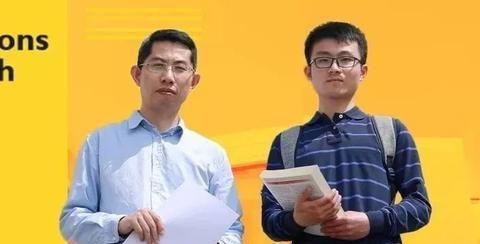 上海对外经贸大学的他,和清华北大学子并肩,被哥伦比亚大学录取