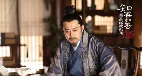 《知否》林噙霜私会徐员外,大娘子想要报官!为何老太太不同意?