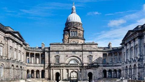 与钟南山、JK罗琳做校友是什么体验?| 爱丁堡大学 EE 项目分析