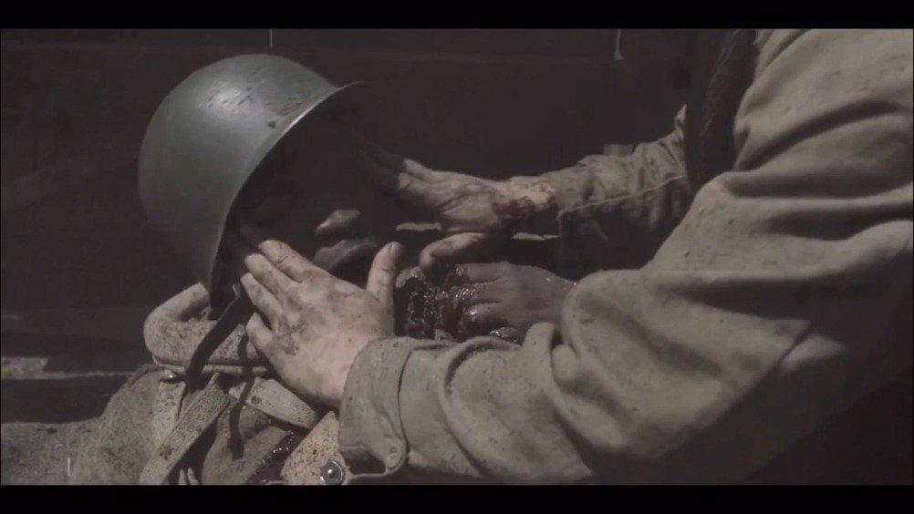 《局内人2》:欧美动作片,疯狂悍匪抢劫联邦黄金库!