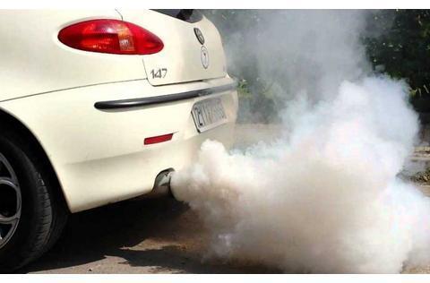 第一次加油就能遭遇推销燃油宝,新车也有汽车积碳?