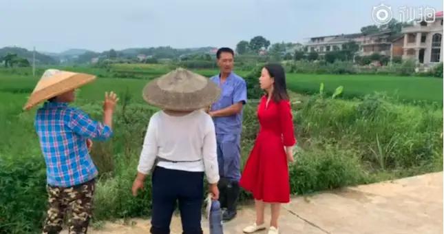 海归女硕士回乡包2千亩荒地当农民 被村民当反面教材教育孩子