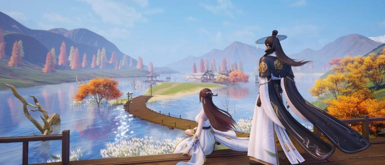 从游戏到文化 剑侠IP背后还有着什么样的可能