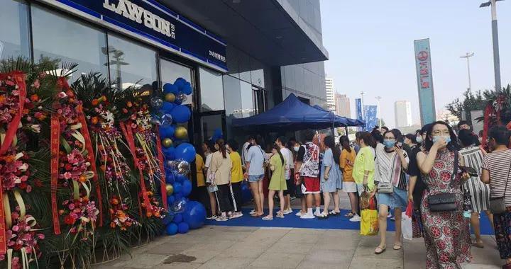 唐山六家门店正式营业 罗森的京津冀一体化蓝图画好了吗