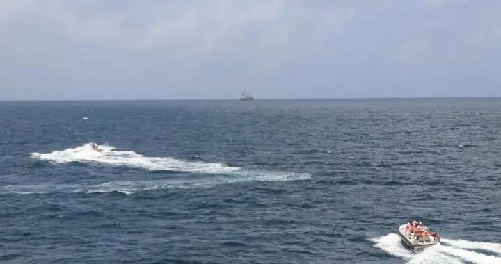 重拳出击,中国海警局破获一起特大走私案,涉案达123亿