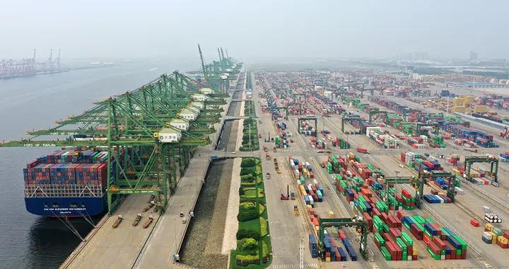 两部委:加快天津北方国际航运枢纽建设,建津冀世界级港口群