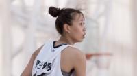 【CUBA准者五佳球】女篮一级联赛-全国大赛1/4决赛:四分卫长传+压哨奔袭上篮