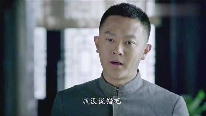 大河儿女:大儿子贺青反对父亲的决定,顶撞贺焰青说他持强凌弱