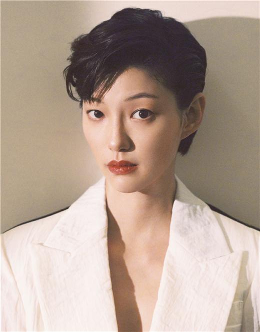 李艾儿与DPLAN娱乐签订专属合约 曾出演过韩剧《孤单又灿烂的神-鬼怪》
