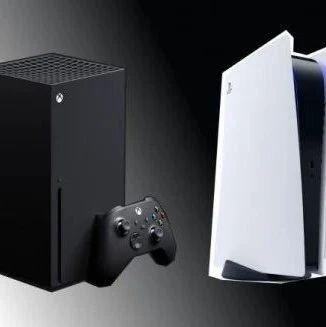 法国家乐福开启PS5与XSX预购 曝光次世代主机价格