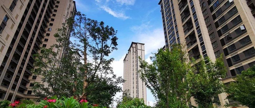 今天!厦门首个保障房地铁社区正式交房!拎包入住,社区花园,业主说惊喜!