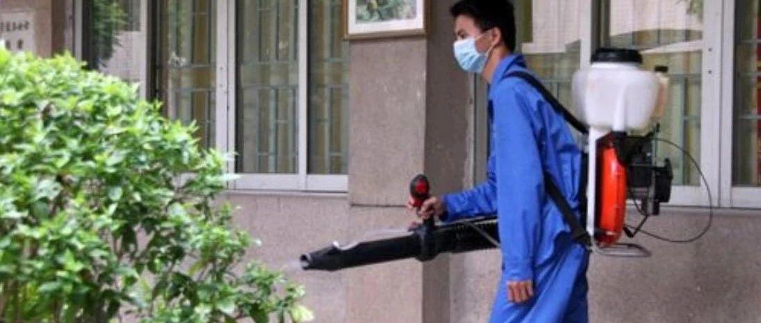 蚊子会传播新冠病毒?