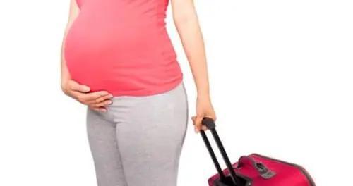 """孕妈咪有国家规定特权,孕期不提""""重"""",处理重物有巧招"""
