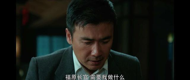 刘云龙《胜算》接近大游戏 唐飞的假戏真