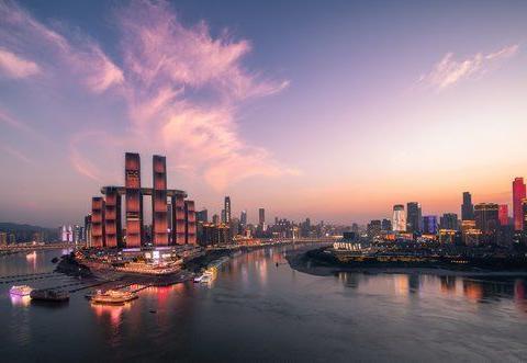 重庆来福士洲际酒店宣布开业 洲际全球继续保持强劲增长