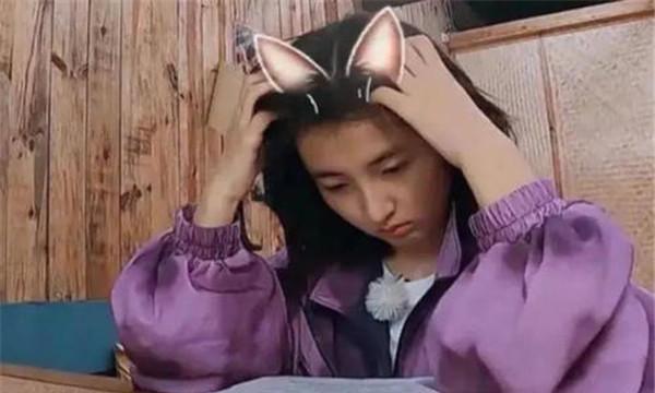 张子枫高考成绩曝光,语文98,英语97,综合131,数学太离谱了