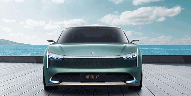 源于新势力高于新势力!恒驰六款车全球发布,覆盖主流领域