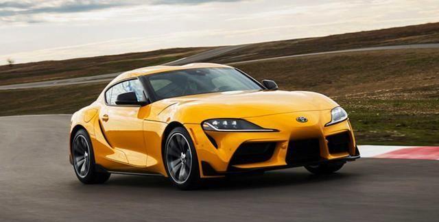 推出2.0T入门车型之后 来看看丰田Supra计划推出什么新车?