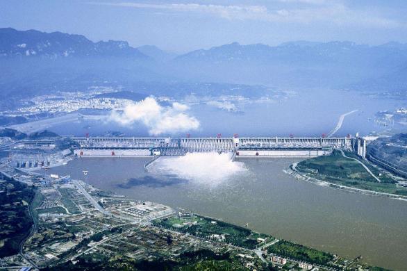 """湖北最""""中国""""5A级景区,只收外国人门票,中国游客一律免费"""