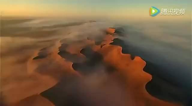 BBC大型原生态纪录片《非洲》第一集 喀拉哈里沙漠