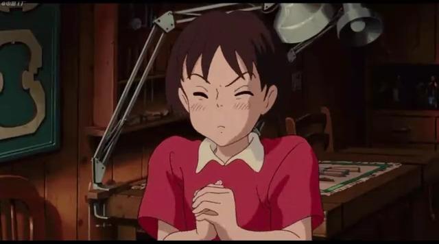 宫崎骏《侧耳倾听》主题曲《家乡的路》……