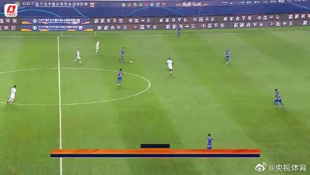 苏宁2-1大连 新赛季保持不败