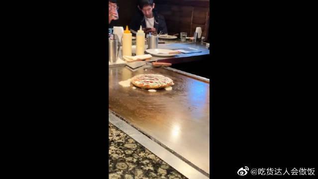 """日本小伙偷学的中国厨艺,这速度,堪比苦练十几年的""""手艺人"""""""