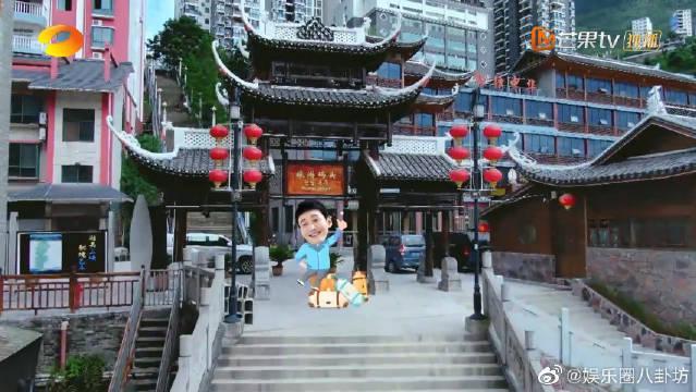"""黄晓明遭遇下马威直言被""""坑"""" 哈哈哈哈,笑死人啦~"""