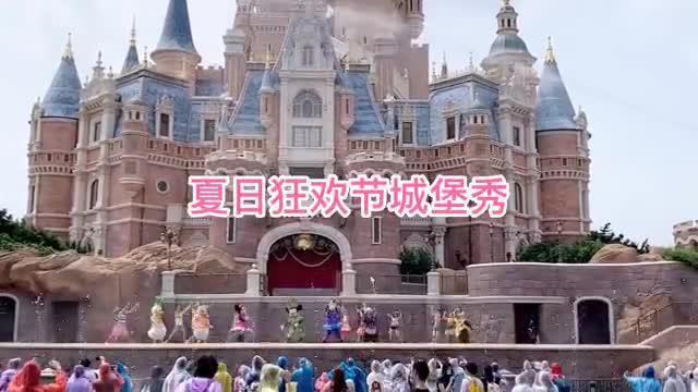 上海迪士尼乐园最值得打卡的项目