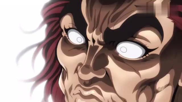 郭海皇虽是垂暮老人,但他拳头所蕴含的力量超级恐怖!