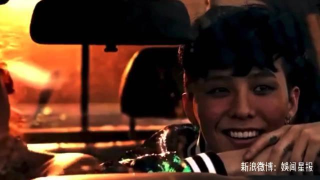 他在舞台上是光鲜亮丽酷酷的G-DRAGON……