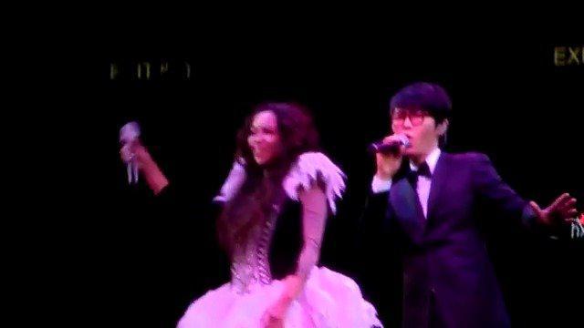20年   张惠妹、方大同《爱爱爱》(張惠妹 Ameizing世界巡回演唱会2012)