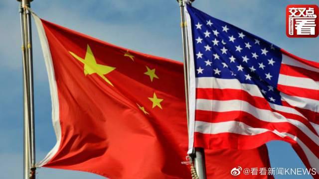 美国打压中国魔爪伸向全球 两国外交官频频交锋