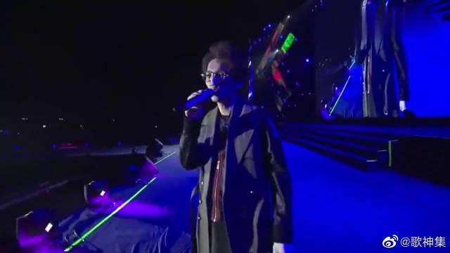 林志炫这首歌可见唱功了不得,曾经的四大天王都靠边站