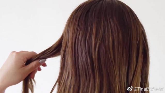 女人过了30岁,一定要学会这样扎头发,时尚有气质
