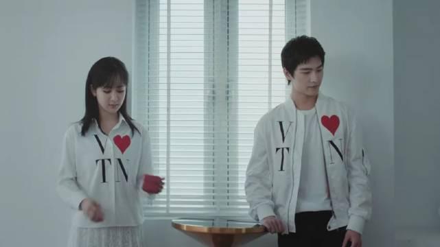 杨洋、杨紫合体演绎VALENTINO VLoveTN 七夕大片,你心动了吗
