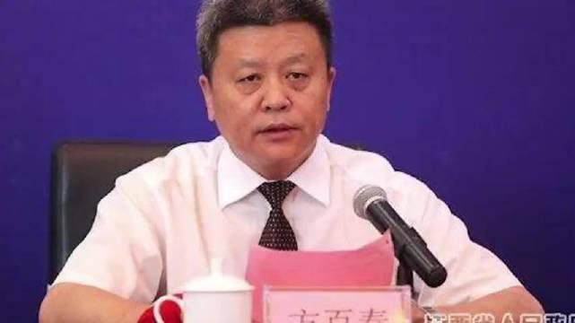 刚刚!中纪委网站发消息:江西抚州2名副市长被查,同日落马