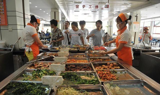 吉林一大学食堂就餐多次吃出异物食品卫生令人担忧