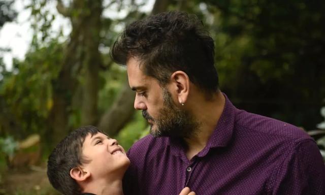丧偶式育儿:爸爸长期缺席孩子的成长,会给孩子带来3个负面影响