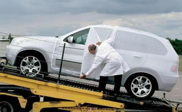 """""""放下身段""""国产的豪华旗舰SUV,变味了吗?"""