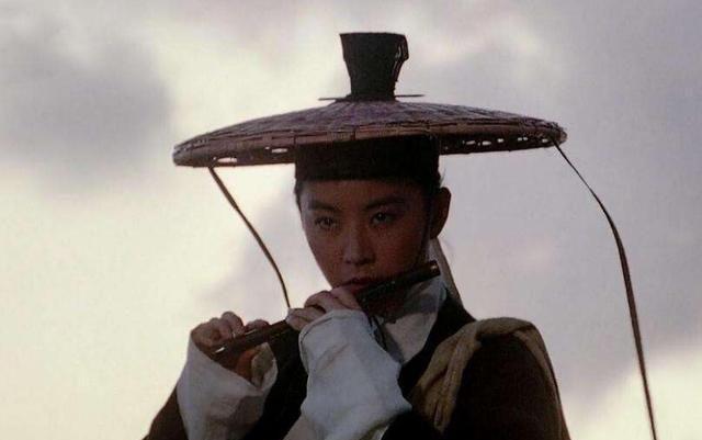 《新龙门客栈》:成为李连杰一辈子的痛,林青霞现在还不敢看