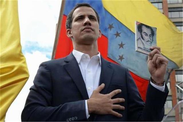 美盟友突然访问委内瑞拉,态度却和白宫相反,马杜罗这回稳了?