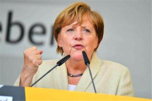 数万人突然涌入柏林!游行抗议防疫措施,白宫呼吁请尊重人权