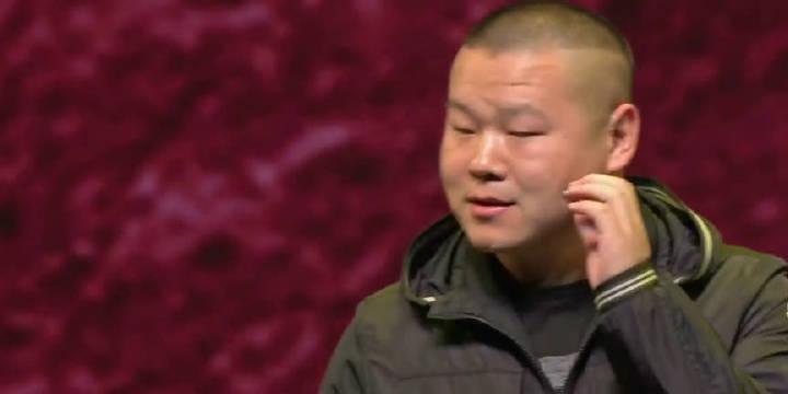 岳云鹏和沈腾被马东称作事故的演出