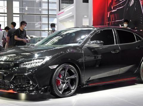 预售价5.98万起,轿跑设计配自动驾驶,轴距2米7即将上市