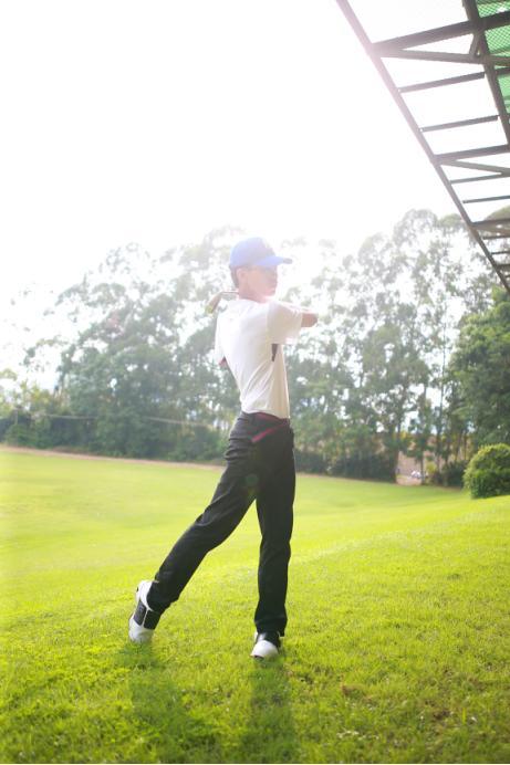 「圆石●赛事」2020柳州市青少年高尔夫球冠军赛系列赛